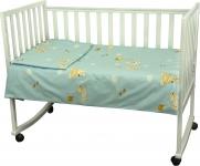 фото 11285  Комплект постельного белья Младенец цена, отзывы