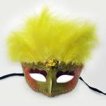 фото 9615  Венецианская маска Дама цена, отзывы