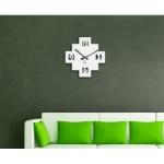 фото 5672  Декоративные настенные часы  Crossword цена, отзывы