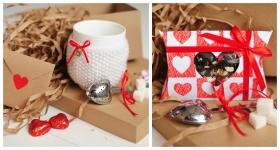 фото 7747  Подарочный набор Від серця до серця цена, отзывы