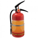фото 2596  Диспансер для напитков Огнетушитель 1,5л цена, отзывы