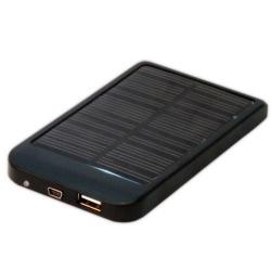 купить Универсальное солнечное зарядное устройство для мобильных устройств 2600 mA / ч цена, отзывы