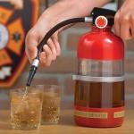 фото 2595  Диспансер для напитков Огнетушитель 1,5л цена, отзывы