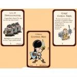 фото 5542  Настольная игра Munchkin 3 Clerical Errors Color цена, отзывы
