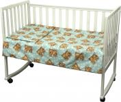 фото 9289  Комплект постельного белья Малыш цена, отзывы