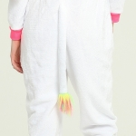 фото 25067  Кигуруми Единорог белый с крыльями M цена, отзывы