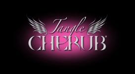 фото 9037  Расческа Tangle Angel Cherub Нежно розовый цена, отзывы