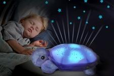 купить Проектор звездного неба Черепаха музыкальная цена, отзывы