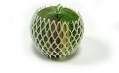фото 2335  Блокнот Зеленое Яблоко цена, отзывы
