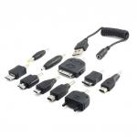 фото 4310  Мобильный аккумулятор Extradigital MP-12000 цена, отзывы
