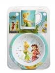 фото 7740  Набор детский Luminarc Disney Fairies Butterfly цена, отзывы