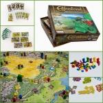 фото 5358  Настольная игра Elfenland. Волшебное Путешествие цена, отзывы