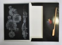 фото 9813  Набор 4х скретч открыток Салют цена, отзывы