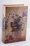 фото 3148  Книга-сейф в ассортименте 22 см цена, отзывы