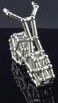 фото 6988  Магнитная ручка Polar Золото цена, отзывы
