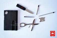 купить Многофункциональная карта с инструментами Swiss цена, отзывы