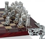 фото 2201  Шахматы LIN.ARGENTI цена, отзывы