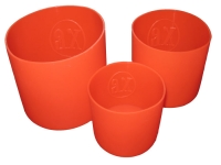фото 3350  Силиконовые формы для выпечки пасок (3шт.)  цена, отзывы