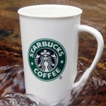 фото 3248  Чашка Starbucks 350 мл цена, отзывы