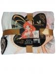 фото 9101  Плед микрофибра-панно Winx Fairy Стелла 150х200 см  цена, отзывы
