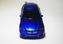 фото 554  Колонка - Машинка BMW X6 (колонка, плеер mp3, радио) цена, отзывы