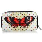 фото 4788  Тканевый кошелек Бабочка цена, отзывы