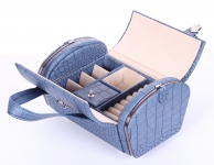 фото 6869  Шкатулка для украшений цвет синий закат цена, отзывы