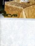 фото 1724  Скатерть класса Люкс Arya Selen 160х220 в ассортименте цена, отзывы