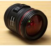 фото 9586  Будильник-объектив с проектором цена, отзывы