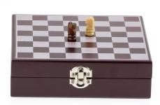 фото 3905  Винный набор с шахматами цена, отзывы