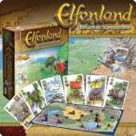 фото 5356  Настольная игра Elfenland. Волшебное Путешествие цена, отзывы