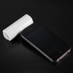 фото 1128  Портативная мини колонка спикер для телефонов, MP3 плееров и других устройств с 3.5 мм разъёмом (стандартный) цена, отзывы