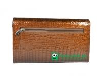 фото 4156  Женский кошелек кожа Сара цена, отзывы