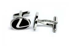 фото 6825  Запонки Lexus цена, отзывы