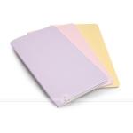 фото 6060  3 блокнота Moleskine Cahier пастельных чистых цена, отзывы