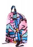фото 4081  Рюкзак Pink Blossom цена, отзывы
