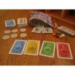 фото 5505  Настольная игра Alhambra - New York цена, отзывы