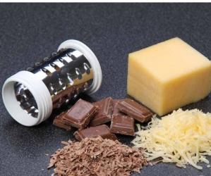 купить Тёрка для сыра и овощей  Mini Multi-functional Grater цена, отзывы