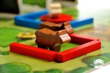 фото 5456  Настольная игра Агрикола цена, отзывы