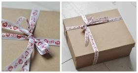 фото 7755  Подарочный набор Гарячі серця цена, отзывы
