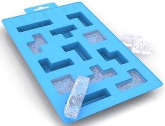 купить Формы для льда Тетрис цена, отзывы