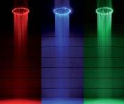 фото 977  Насадка для душа лейка Led shower цена, отзывы