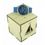 фото 4851  Часы наручные I am late blue цена, отзывы