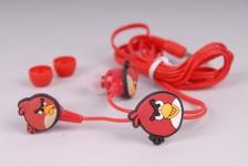 фото 1708  Наушники Angry Birds цена, отзывы