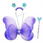 фото 8737  Набор Бабочки большой (5 цветов) цена, отзывы