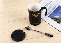 фото 9241  Чашка Superman цена, отзывы