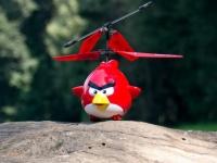 фото 788  Радиоуправляемый вертолет Angry Birds, с гироскопом цена, отзывы