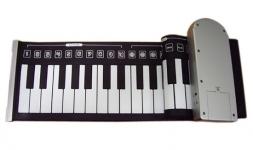 фото 3683  Пианино гибкое СИМФОНИЯ, 49 клавиш цена, отзывы