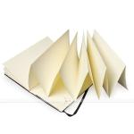 фото 6544  Блокнот Moleskine Art средний Японский Черный цена, отзывы