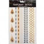 фото 24329  Временная татуировка  цена, отзывы